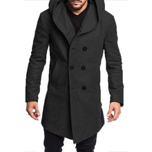 Load image into Gallery viewer, Mens Over Coat Jacket - Free Shipping