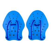 Load image into Gallery viewer, 1 Pair Professional Swimming Paddles Soft and Adjustable - Free Shipping