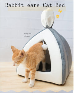 Cat Bed/Home - Free Shipping