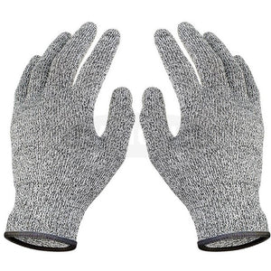 Anti Cut Gloves for Cutting Up Meat Different Sizes Available - Free Shipping