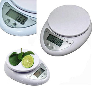 5kg Digital Scale