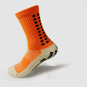 1 Pair Athletic Sock - 10 Colors - Free Shipping