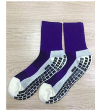 Load image into Gallery viewer, 1 Pair Athletic Sock - 10 Colors - Free Shipping