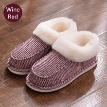 Load image into Gallery viewer, Warm Slippers for the Home - Free Shipping
