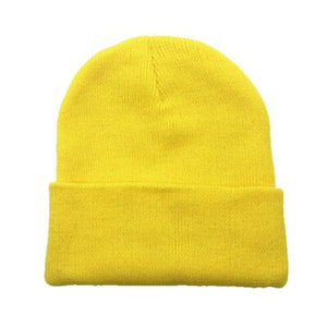 Winter Beanie Toques - Free Shipping