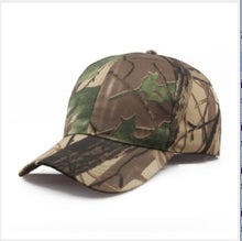 Load image into Gallery viewer, Camo Cap - Free Shipping