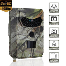 Load image into Gallery viewer, PR100 Hunting Camera 12MP Wildlife Trail Camera - Free Shipping