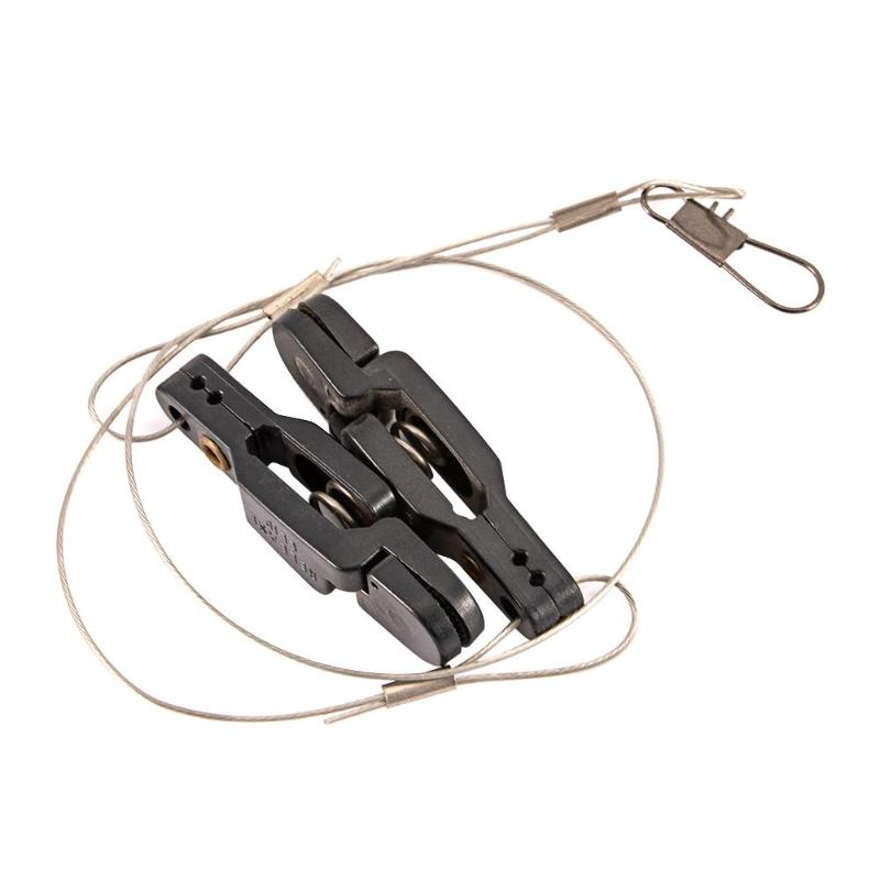2 Downrigger Release Clips - Free Shipping