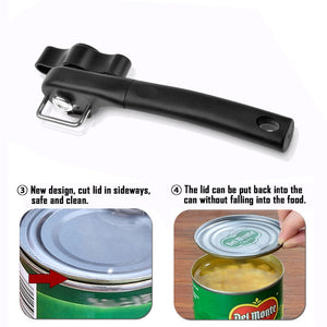 Effortless Can Opener - Free Shipping