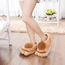 Load image into Gallery viewer, Big Foot Slippers - Free Shipping