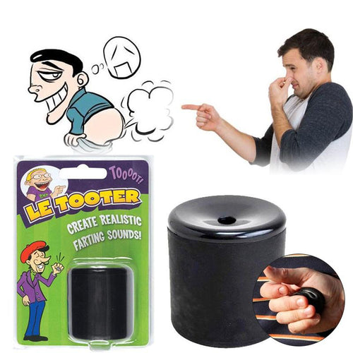 Realistic Sounding Fart  - Free Shipping