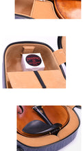 Load image into Gallery viewer, High Quality Fiberglass Violin Case - Free Shipping
