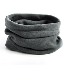 Load image into Gallery viewer, Warm Fleece Tube Neck Warmer - Free Shipping