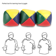 Load image into Gallery viewer, 3 Juggling Balls - Free Shipping
