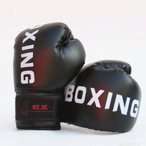 Great Boxing Gloves - Child, Teen, Adult Sizes - Free Shipping