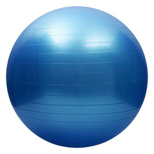 Load image into Gallery viewer, Exercise/Yoga Balls.  Various sizes and colors.  With Pump - Free Shipping