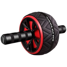 Load image into Gallery viewer, Ab Roller/Fitness Wheel