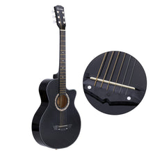 Load image into Gallery viewer, 38 Inch Guitar Acoustic Guitar  - Free Shipping