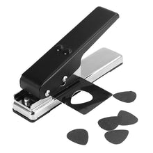 Load image into Gallery viewer, Guitar Pick Punch. DIY Guitar Picks - Free Shipping