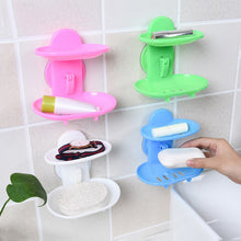 Load image into Gallery viewer, Soap Dishes for Shower Wall - Free Shipping
