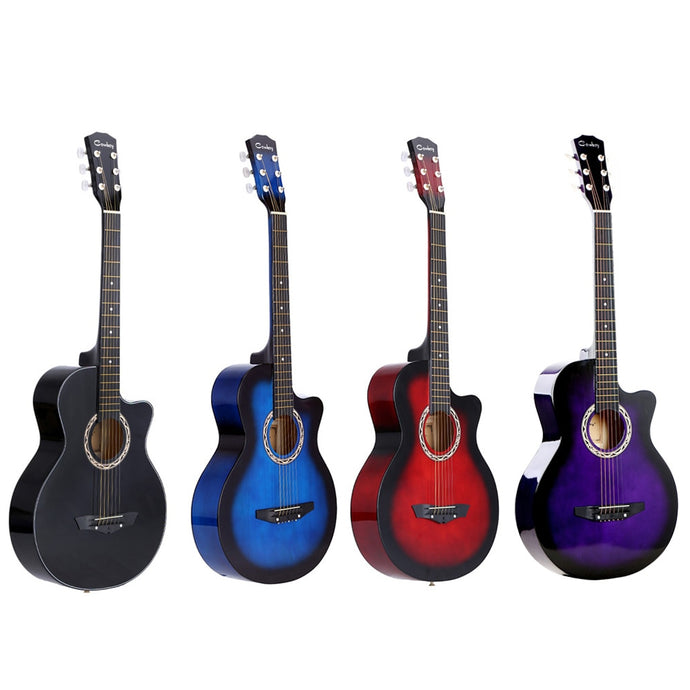38 Inch Guitar Acoustic Guitar  - Free Shipping