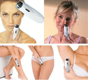 Electric Tweezer - Free Shipping