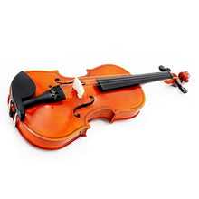 Load image into Gallery viewer, 1/2 Size Violin for Children - Free Shipping