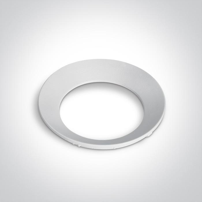 ONE Light White Ring For 11112h 5291889051299 050086/W