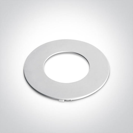 WHITE FLAT RING FOR 11112H