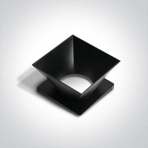 BLACK REFLECTOR FOR 50105RM