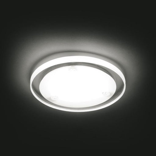 ONE Light Frosted Glass Led 1w Daylight 5291889026464 10101G/D