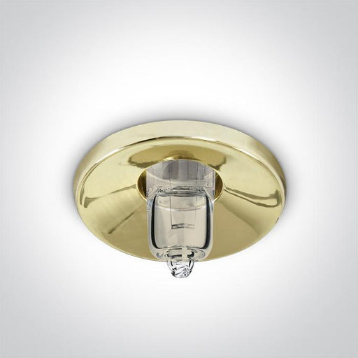 ONE Light Brass 20w G4 5291889000464 10102/BS