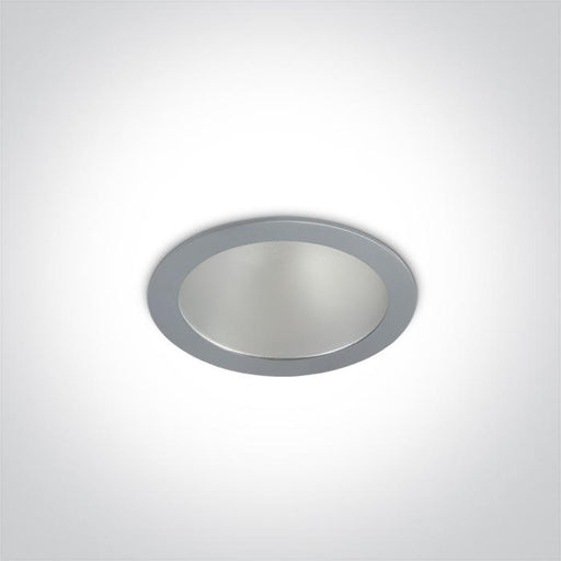 ONE Light Grey Led 5w Cool White 230v Dimmable 5291889028116 10105K/G/C