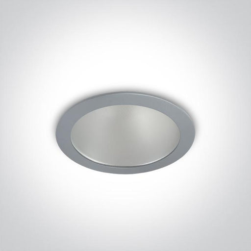 ONE Light Grey Led 20w Warm White Dimmable 230v 5291889028185 10120K/G/W