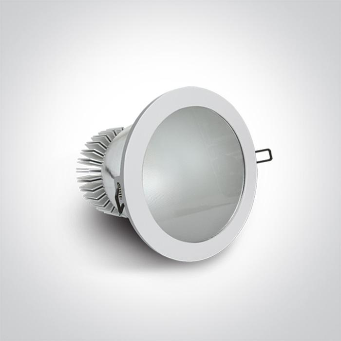 WHITE LED 30w WW 230v DIMMABLE