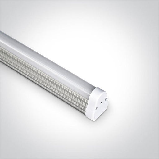 ONE Light Led Tube 30cm 4w Warm White 100-240v 5291889031307 38104L/W