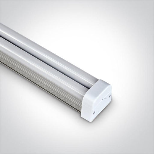 ONE Light Led Tube 30cm 7w Warm White 100-240v 5291889031390 38207L/W