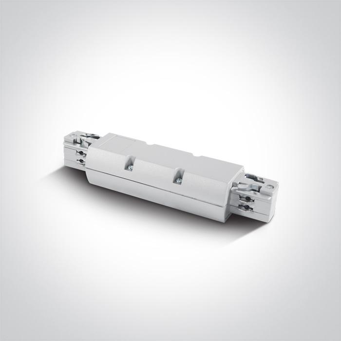 ONE Light 41010/w White Live Connector 5291889004165 41010/W