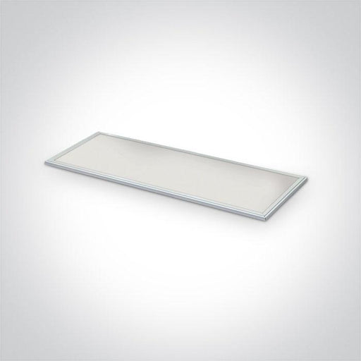 ONE Light White Led 48w Dl 30x120 Panel Ip20 1200ma 5291889041986 50148RE/W/D
