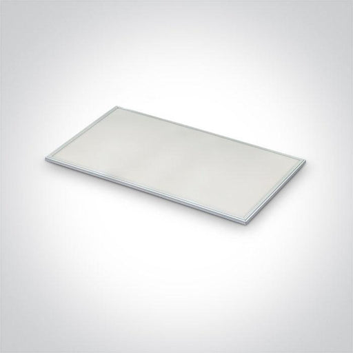 ONE Light White Led 60w Warm White 1200x600mm Panel Ip20 1300ma 5291889041689 50160E/W/W