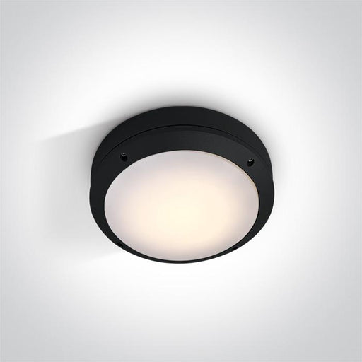 ONE Light Black Ip54 E27 5291889060079 67204/B