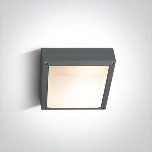 ONE Light Anthracite Ip54 E27 5291889047445 67208/AN