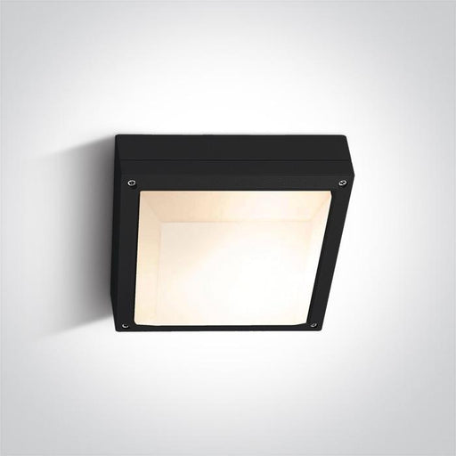 ONE Light Black Ip54 2xe27 5291889060116 67210/B