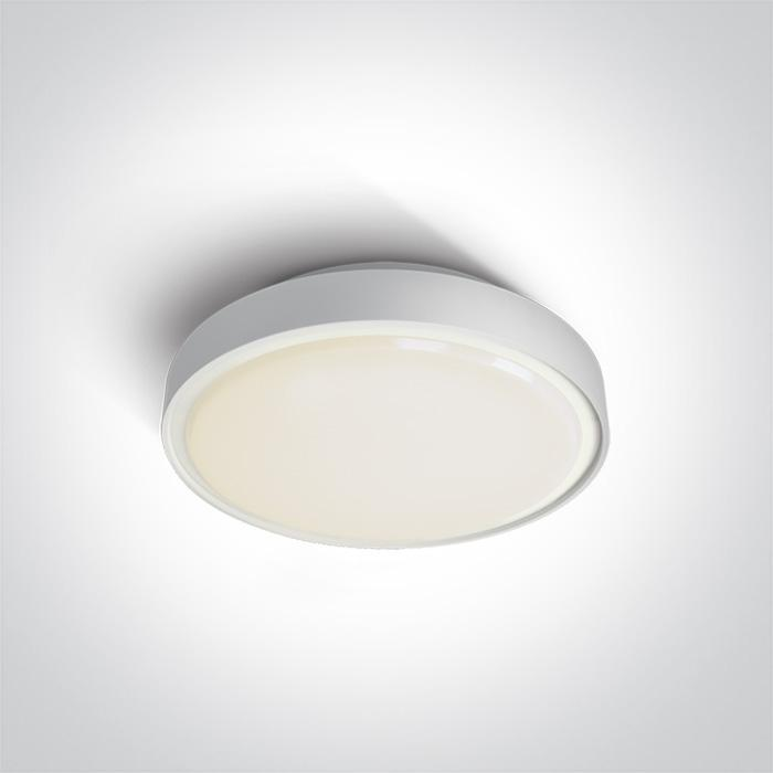 ONE Light White Ip65 1xe27 12w 5291889054795 67280E/W