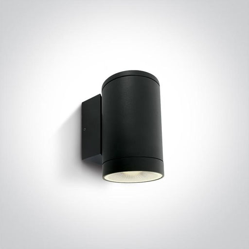 ONE Light Black Wall Par30 20w E27 Ip65 5291889058083 67400D/B