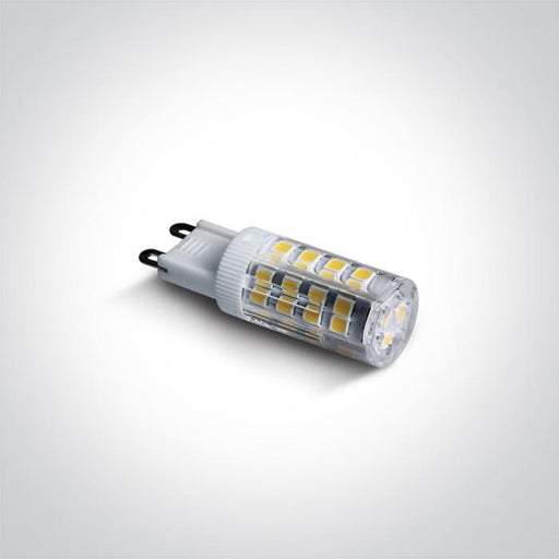 ONE Light G9 Led 4w Warm White 230v 5291889036258 7103ALG/W