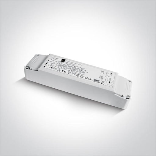 ONE Light Led Driver Dali / Push To Dimm / 1-10v 75w 24v 230v 5291889053507 89075L