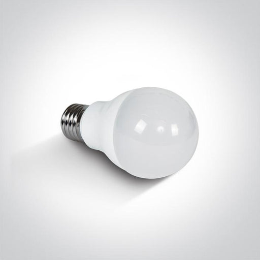 ONE Light Led 10,5w Ew E27 Frosted 230v 5291889034445 9G12B/EW/E