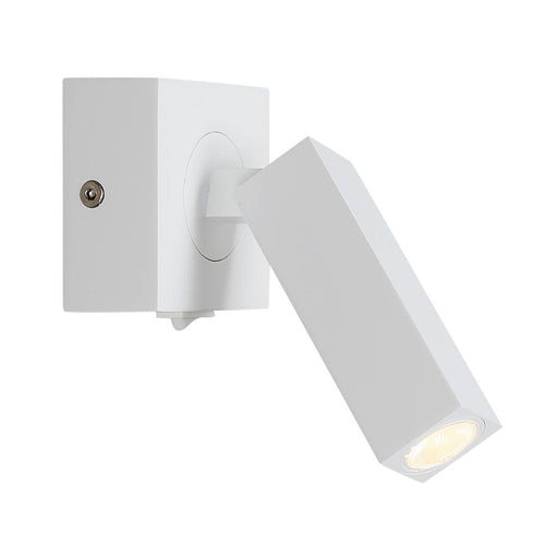 SLV SLV 1000325 STIX LED wall light, 3000K, 30°, white 4024163180719 1000325
