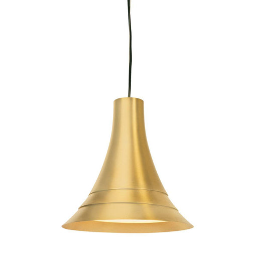 SLV SLV 1000441 BATO 35 PD, LED Indoor pendant light, brass, LED, 2500K 4024163187336 1000441